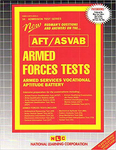 ARMED FORCES TESTS (AFT / ASVAB)