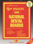 NATIONAL DENTAL BOARDS (NDB) (1 VOL.)