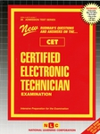 CERTIFIED ELECTRONIC TECHNICIAN (CET)