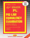 PRE-LAW EQUIVALENCY EXAMINATION (PL)