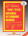 National Veterinary Boards (NBE) (NVB) (1 Vol.)