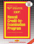 HAWAII CREDIT-BY-EXAMINATION PROGRAM (CEP)