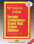 NEVADA COMPETENCY-BASED HIGH SCHOOL DIPLOMA PROGRAM (CHSD)