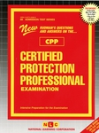 CERTIFIED PROTECTION PROFESSIONAL EXAMINATION (CPP)