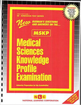 MEDICAL SCIENCES KNOWLEDGE PROFILE EXAMINATION (MSKP)