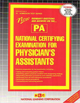 NATIONAL CERTIFYING EXAMINATION FOR PHYSICIAN'S ASSISTANT (PA/NCE)