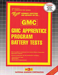 GMC Apprentice Program Battery Tests (GMC)