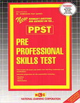 PRE PROFESSIONAL SKILLS TEST (PPST)