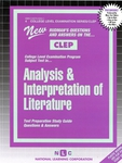 ANALYSIS & INTERPRETATION OF LITERATURE