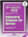 BEHAVIORAL SCIENCES FOR NURSES