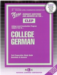 COLLEGE GERMAN (German Language) *Includes CD
