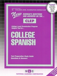COLLEGE SPANISH (Spanish Language)