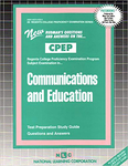 COMMUNICATIONS AND EDUCATION