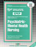 PSYCHIATRIC - MENTAL HEALTH NURSING