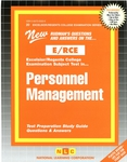 PERSONNEL MANAGEMENT (HUMAN RESOURCE)
