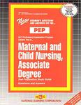 MATERNAL AND CHILD NURSING, ASSOCIATE DEGREE