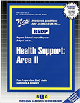 HEALTH SUPPORT: AREA II (B)