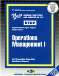 OPERATIONS MANAGEMENT I