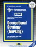 OCCUPATIONAL STRATEGY (NURSING)