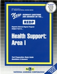 HEALTH SUPPORT: AREA I