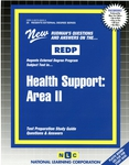 HEALTH SUPPORT: AREA II