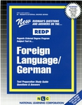 FOREIGN LANGUAGE/GERMAN