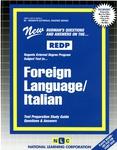 FOREIGN LANGUAGE/ITALIAN