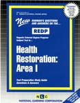 HEALTH RESTORATION: AREA I