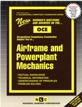 AIRFRAME AND POWERPLANT MECHANICS