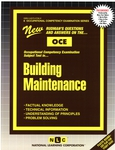 BUILDING MAINTENANCE