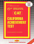 California Achievement Test (CAT)