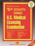 U.S. MEDICAL LICENSING EXAMINATION (USMLE) (1 VOL.)