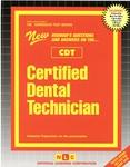 Certified Dental Technician (CDT)