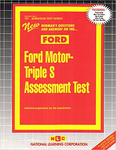 FORD M - TRIPLE S ASSESSMENT TEST (FORD)