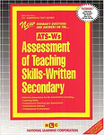 ASSESSMENT OF TEACHING SKILLS-WRITTEN (SECONDARY) (ATS-Ws)