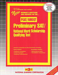 PRELIMINARY SAT/NATIONAL MERIT SCHOLARSHIP QUALIFYING TEST (PSAT/NMSQT)