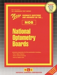 National Optometry Boards (NOB) (1 Vol.)