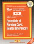 Essentials of Nursing Care: Health Differences