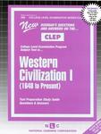 Western Civilization II (1648 to Present)