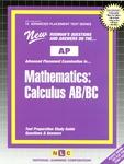 Mathematics: Calculus AB/BC