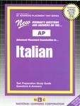 Italian (Language and Culture)