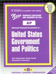 United States Government and Politics