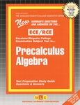 Precalculus Algebra