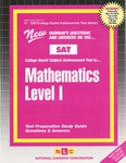 MATHEMATICS - LEVEL I