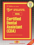 CERTIFIED DENTAL ASSISTANT (CDA)