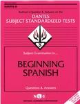 BEGINNING SPANISH