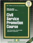 CIVIL SERVICE PROMOTION COURSE