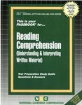 CIVIL SERVICE READING COMPREHENSION