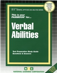 VERBAL ABILITIES
