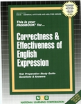 CORRECTNESS & EFFECTIVENESS OF ENGLISH EXPRESSION